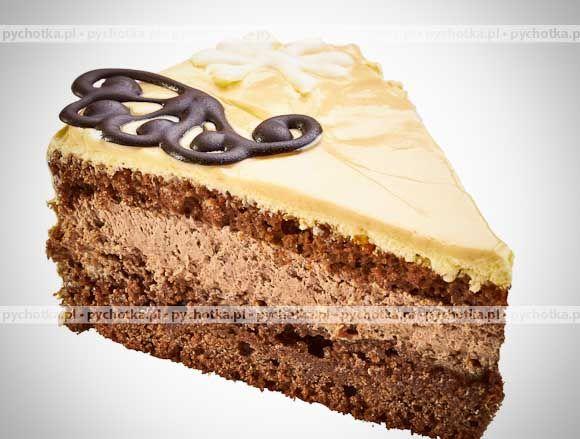 Lukier pomadkowy do ciasta