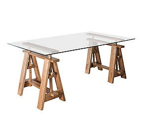 20 best tavoli images on Pinterest | Diner table, Wooden art and ...