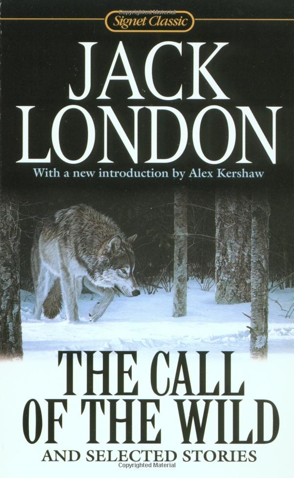 An analysis of the call in the call of the wild by jack london