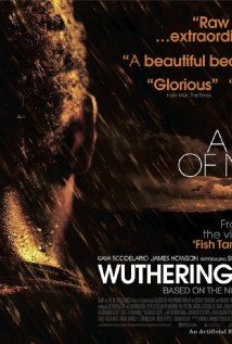 Wuthering Heights 2011 - Is it playing in the US?