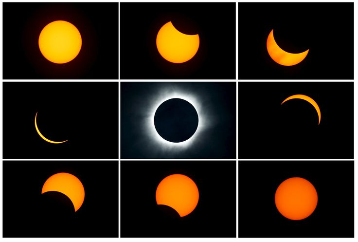 Total Solar Eclipse Viewing 2017: Where to Buy Glasses and How to Make a Homemade Viewer