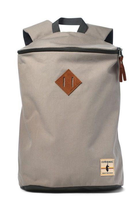 GIFTS FOR GUYS - A durable, polished backpack will suit the weekend warrior with a weekday commute. Backpack, $39; cotopaxi.com Click through for the Redbook code and get 20% off.