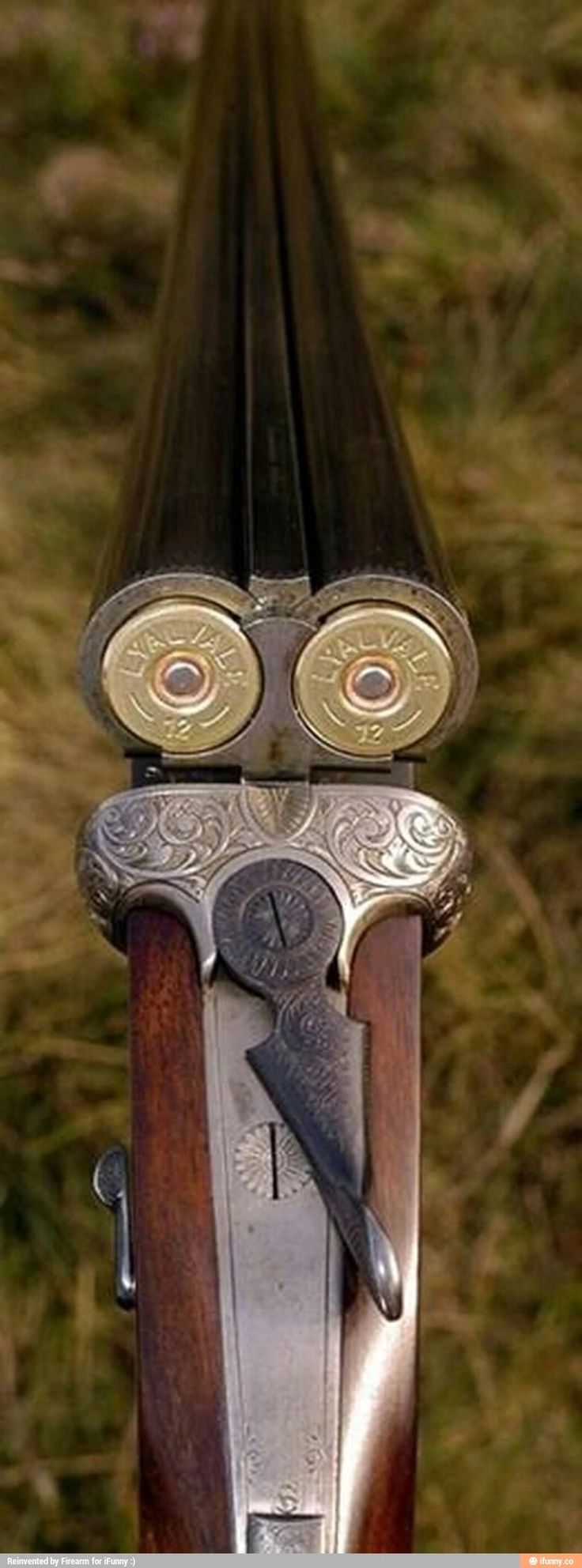 Gun room amp trophy room done hunting - Find This Pin And More On Guns By Brettjedi99