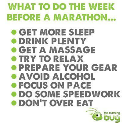 ALL YOU NEED TO KNOW TO GET READY FOR A MARATHON: http://therunningbug.co.uk/training/training-for-marathon.aspx?utm_source=Pinterest&utm_medium=Pinterest%20Post&utm_campaign=ad Our essential marathon guide will take you through everything you need to know to train for a marathon with training schedules, nutrition advice, mental strength tips and how to prepare for race day... #therunningbug #running #marathon #training