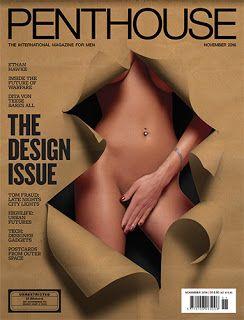 Free Download Adult [18+] Magazines | PDF Format: Penthouse Australia - November 2016