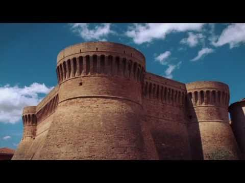 Marche Italy - Amazing Video!
