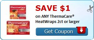 New #Coupon!  SAVE $1.00 on ANY ThermaCare® HeatWraps 2ct or larger! - http://www.stacyssavings.com/new-coupon-save-1-00-on-any-thermacare-heatwraps-2ct-or-larger/