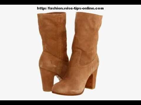 For classy short boot check out #Frye_Mirabelle! Trendy style, great colors and top quality make this #Frye design a star. Visit our reputable merchants for sizes, best deals and lowest prices. Super soft leather, leather wrapped up heel, rubber heel and front insert as well as the fact this pull on #boot it is available in full and half sizes, make Frye Mirabelle very popular.