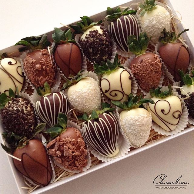 Deluxe medium assortment. This sweet package is only $50 and comes with coconut…