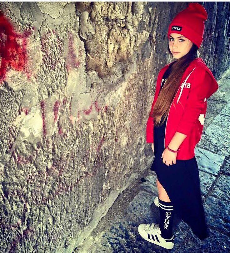 PYREX KIDS #new #collection #pyrex #kids #pyrexoriginal #wearingpyrex #nothingbetter #streetstyle #forkid #godsavethestreet #springsummer16