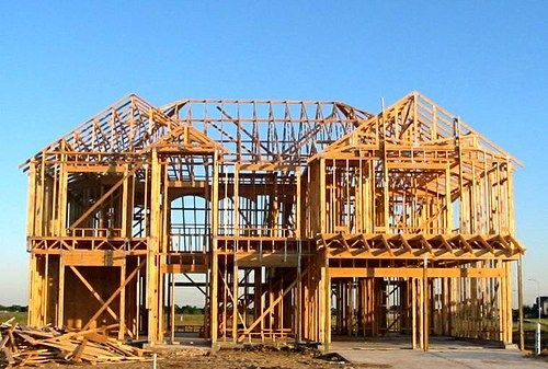 What Causes The Emerging Trend Of Builders Industry In Asia?