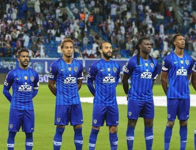 تشكيلة الهلال ضد الفيصلي في الدوري السعودي للمحترفين Football Sports Jersey Sports