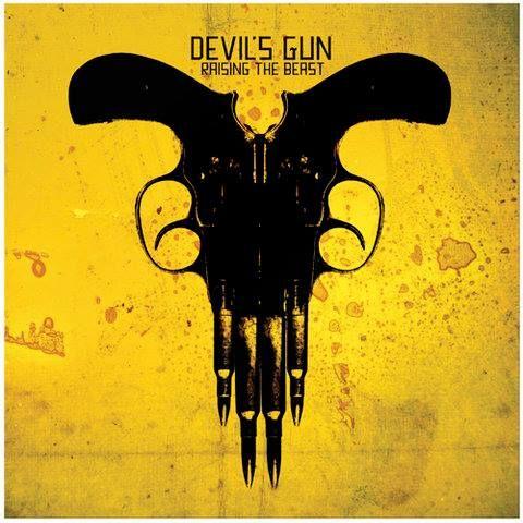 Devil's Gun - Rasing the Beast