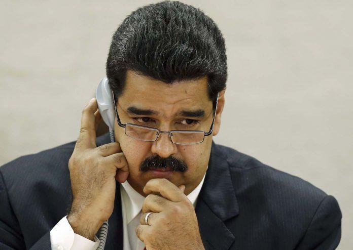 """URGENTE"" Maduro lanza nuevo decreto NACIONAL!! ""DICTADURA A MAXIMO NIVEL"""