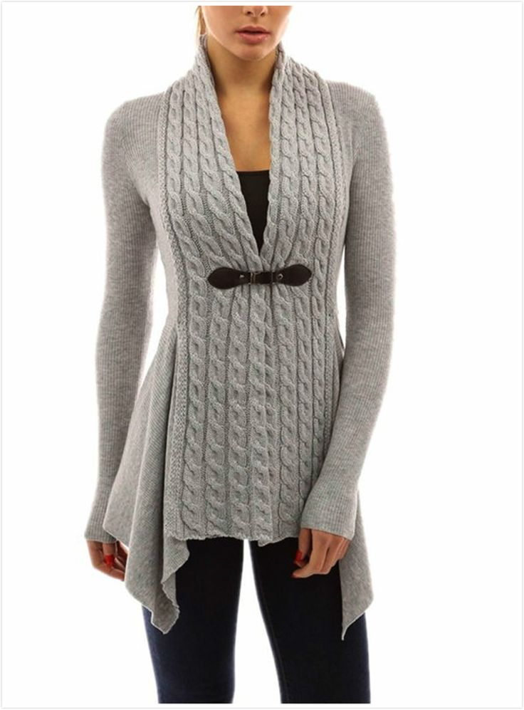 This amazing form during seater has the look of a stylish tunic