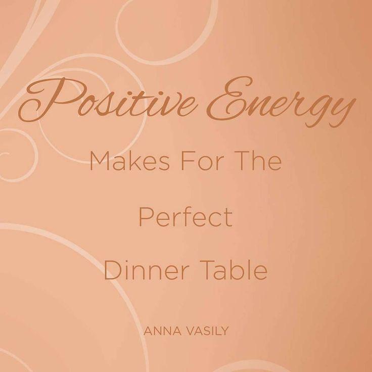 Handmade dinner set design for positive energy!