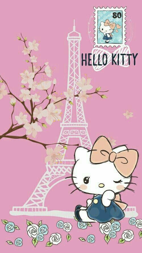 Wallpapers For Hello Kitty Desktop Wallpaper