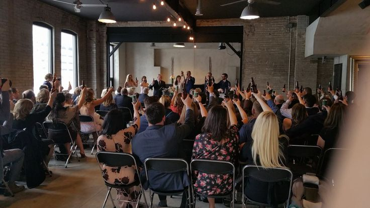 The Foundry - Edmonton Venue up to 100 people Downtown  http://foundryroom.com/tfr/overview