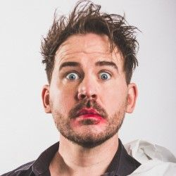 Chris Henry: After a tour of Australia which included being nominated for the Perth Fringe Comedy award, this Scottish comedian of the year finalist is back in Edinburgh with a terrific hour of non-stop laughs. You will be forced out of your comfort zone into the fun, frivolous and hilarious domain of this verbal magician. AUG 13,14,16,17 20:45