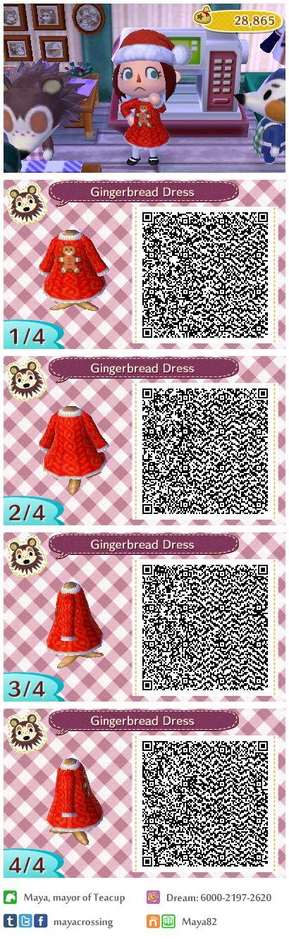 Schönes rotes kuscheliges Weihnachtskleid