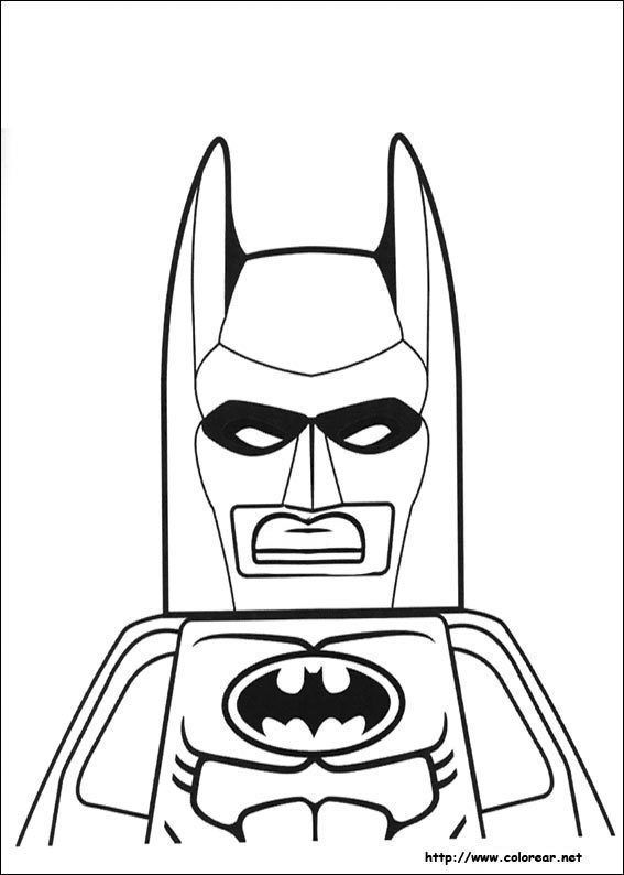 Batman Is A Lego Superhero And Master Builder Enjoy With This Another Awesome And F Superhero Coloring Pages Superman Coloring Pages Lego Movie Coloring Pages