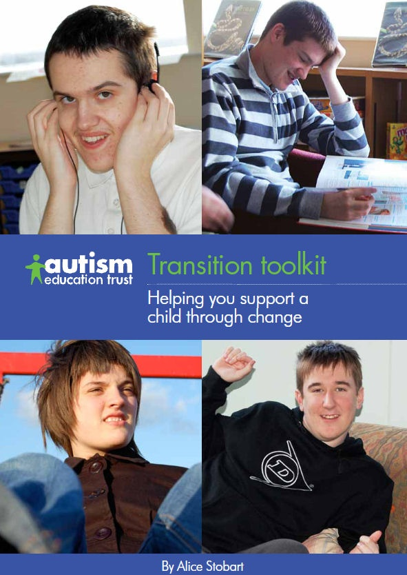 A concise and practical summary of common issues surrounding transition for young people on the autism spectrum, as well as a guide to the considerations that should be taken by those supporting them. We offer some practical strategies to support transition periods as well as provide a list of useful links to other organisations and support materials.