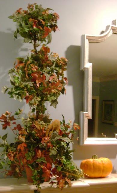 Savannah Granny: Autumn Decor