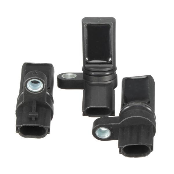 Buy buy on wallmart.win Set of 3 Engine Cam Shaft Crankshaft Position Sensor CPS Set for Infiniti Nissan: Vendor:…