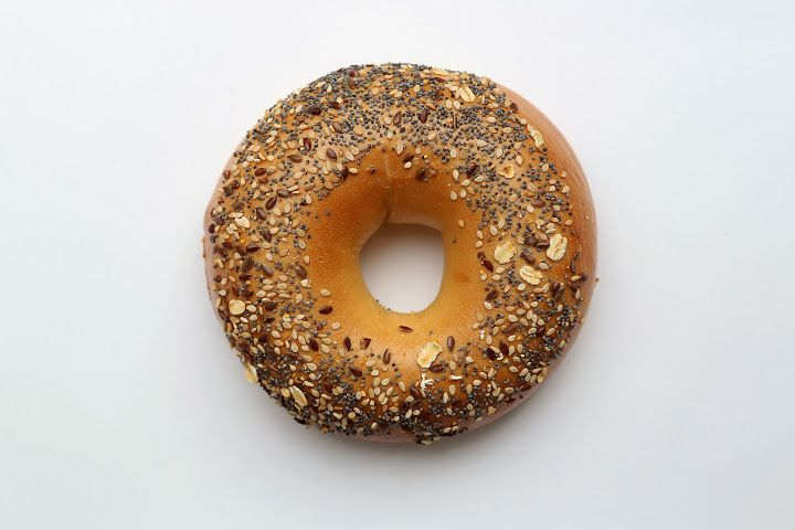 Everything bagel | The Bagel Factory