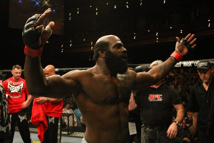 MMA Fighter Kimbo Slice Dies