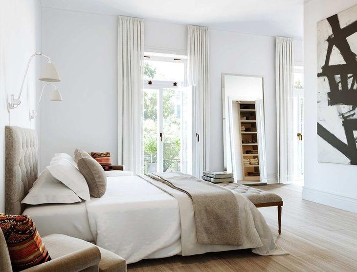 design attractor: Luxury Stockholm Apartment