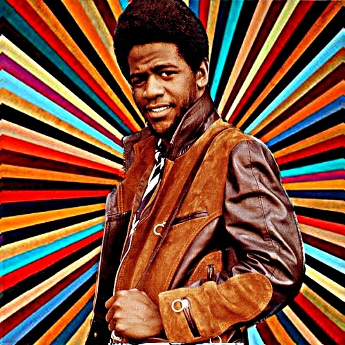 """Al Green So Smooth.... - nothing againt gospel music; I love it too, but he came on stage preaching and singing gospel; I wanted to hear """"Love and Happiness."""""""