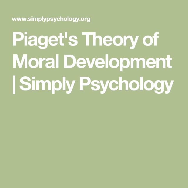 psychology cognitive and moral development Of social cognitive development the claim that moral psychology is at an important this chapter describes the development of moral stage theory as it.