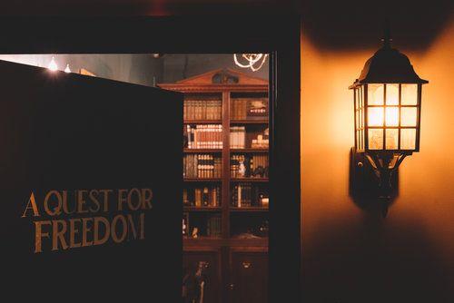 2018 Best Escape Rooms Philadelphia Olde City Escape