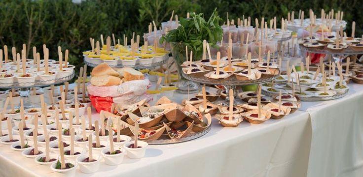 Per un buffet ecologico, naturale ed elegante, scegli la forchettina sticker di ecobioshopping!  Richiedi una campionatura su www.ecobioshopping.it, ti arriverà in 24 ore!