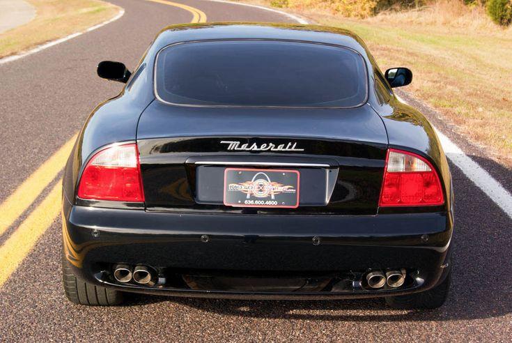 2003 Maserati Cambiocorsa Photo 19