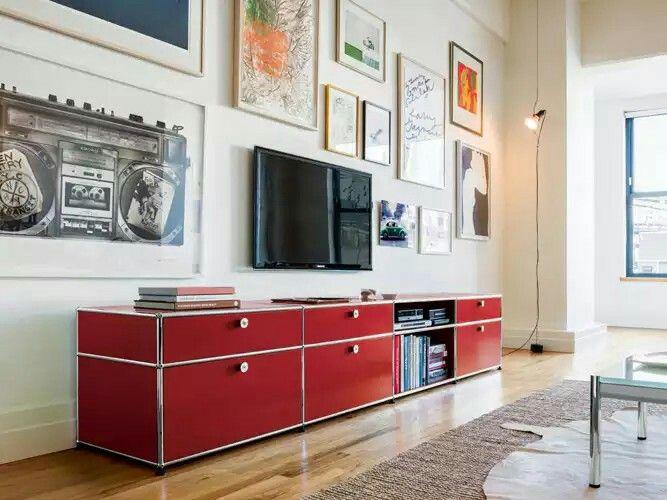 usm haller wohnzimmer:Meer dan 1000 ideeën over Usm Haller op Pinterest – Usm, Usm Haller
