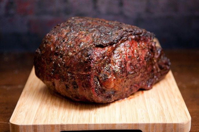 Master the iconic slow roasted prime rib of the Hog's Breath in your own home. This guide will help you cook the best prime rib steak on the planet.