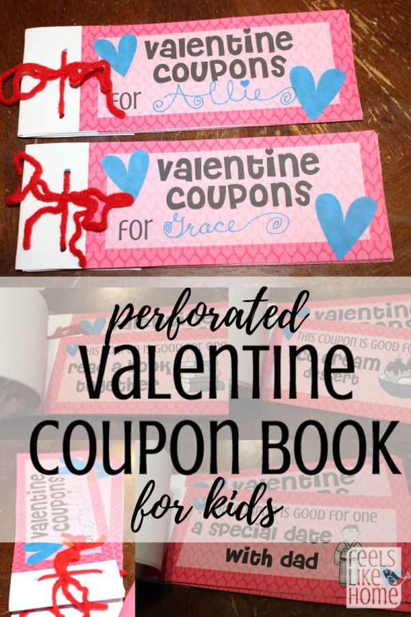 How to make a naughty coupon book for boyfriend