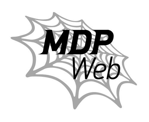 MDPWeb logo