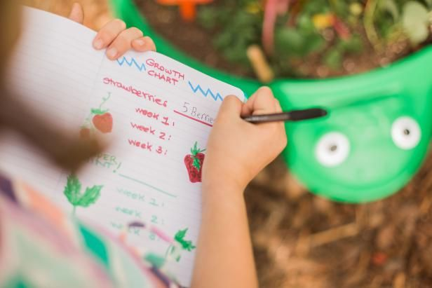 Get your kids excited about growing things with these fun (and secretly educational) gardening projects.