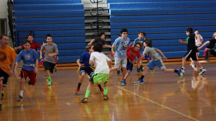 Some Hampton Middle School students will have the opportunity to take physical-education class outside of the school day in a new pilot program. The Hampton ...