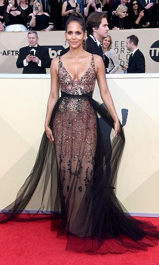 Halle Berry  Photo: © Getty Images 2018