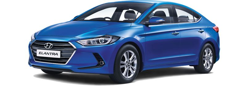All New Elantra launched in India at Rs. 12.99 lakhs