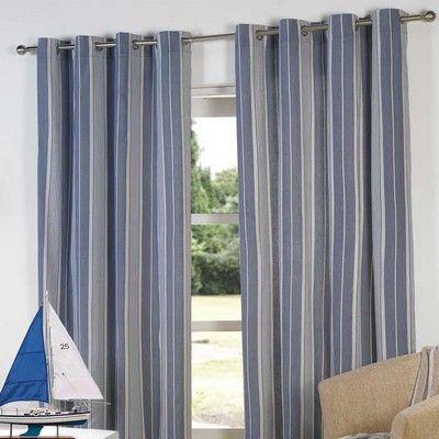 25+ best nautical eyelet curtains ideas on pinterest | eyelet