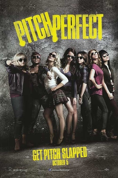 'Pitch Perfect' sequel scheduled for 2015