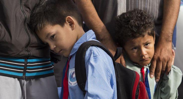 #Casi la mitad de los niños en la Argentina es pobre - Ambito.com: Ambito.com Casi la mitad de los niños en la Argentina es pobre…