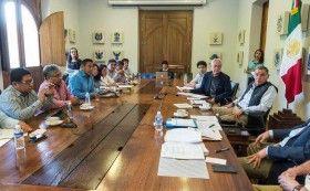 Destinará Gobierno de Oaxaca 341.7 MDP a hospitales y centros de salud