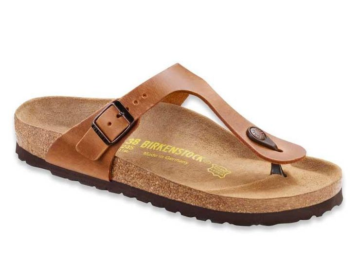 Birkenstock UK - VEGAN options