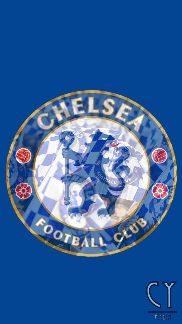 Chelsea F.C. iPhone Wallpaper